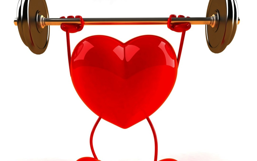Top 5 Habits For Heart Health